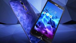 Asus ra mắt Zenfone 2 Deluxe phiên bản đặc biệt