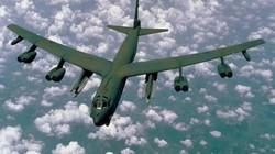 Mỹ- Hàn sẽ điều máy bay B-52 đối phó Triều Tiên
