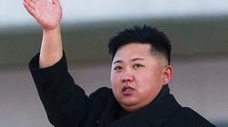 Báo Hàn Quốc: Kim Jong-un từ chối tới Bắc Kinh dự diễu binh