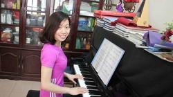 """""""Cô gái vàng"""" thể dục dụng cụ Phan Thị Hà Thanh: Thăng hoa thảm đấu nhờ âm nhạc"""