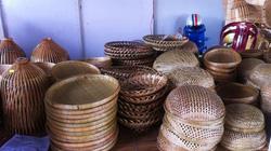 Cần mẫn làng nghề đan đát Phước Long