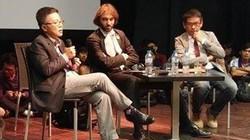 Giáo sư Ngô Bảo Châu chia sẻ về học Toán