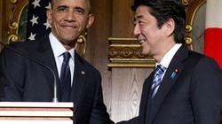 Tổng Thống Obama xin lỗi Nhật về bê bối do thám