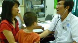 Hàng loạt dịch bệnh có thể tấn công trẻ trước mùa khai trường