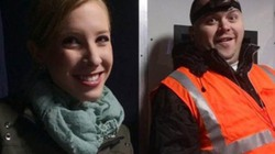 Chân dung 2 phóng viên Mỹ bị bắn chết trên sóng trực tiếp