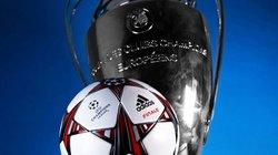 """Bốc thăm chia bảng Champions League: M.U """"dễ thở"""", Arsenal đụng Bayern"""