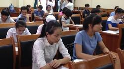 Các trường ĐH-CĐ phải lập tổ công tác giải quyết khiếu nại của thí sinh
