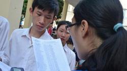 Đại học Quốc gia Hà Nội công bố chỉ tiêu xét tuyển đợt 2