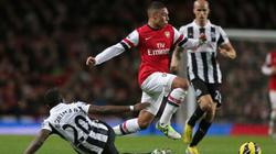 XEM TRỰC TIẾP Newcastle vs Arsenal (18h45)