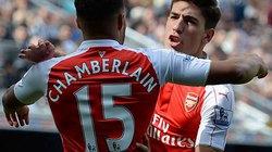 Clip: Chơi hơn người, Arsenal nhọc nhằn hạ Newcastle