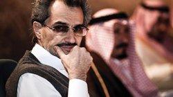 Những tỷ phú giàu nhất thế giới Ả Rập