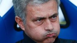 Thua Crystal Palace, Chelsea – Mourinho phá nhiều kỷ lục buồn