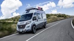 Fiat Ducato Expedition - Ngôi nhà di động lý tưởng cho chuyến dã ngoại
