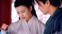 """""""Tiểu Long Nữ"""" bị đồn có thai với """"Dương Quá"""""""