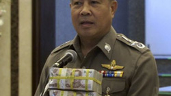 Bắt nghi phạm đánh bom, cảnh sát Thái Lan tự nhận thưởng 84.000 USD