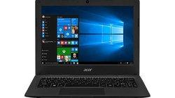 Acer trình làng Aspire One Cloudbook giá rẻ 190 USD