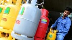 Giá gas đồng loạt giảm từ 1.9