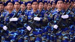 Từ 34 chiến sĩ đến đội quân hùng mạnh