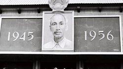Những bức ảnh đen trắng vô giá về Tết độc lập 2.9