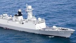 5 tàu Hải quân TQ xuất hiện ngoài khơi bờ biển Mỹ