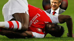 """Welbeck """"báo hại"""" ông thầy Wenger"""