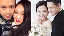 Vợ chồng sao Việt bản lĩnh vượt qua tin đồn tan vỡ