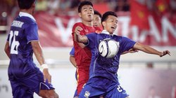 """Clip: Thua Thái Lan 0-6, U19 Việt Nam lỡ hẹn """"giấc mơ vàng"""""""