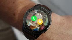 Samsung trình làng đồng hồ thông minh Gear S2