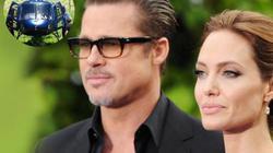 """5 món quà """"độc"""" tiền tỉ Angelina Jolie tặng chồng"""