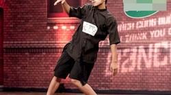 Vũ công 9x thi nhảy để công khai người yêu hơn 7 tuổi