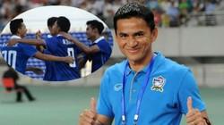 U19 Thái Lan vô đối khu vực nhờ… Kiatisak