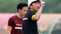 HLV Miura phân trần cách chọn cầu thủ cho ĐT Việt Nam