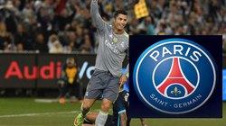 """Chi 110 triệu bảng, PSG vẫn """"vồ hụt"""" Ronaldo"""