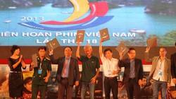 Liên hoan phim Việt Nam lần thứ 19 sẽ diễn ra ở TP.HCM
