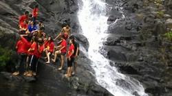 Khám phá thác Ba Ao hoang sơ và hùng vĩ