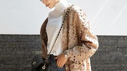 4 kiểu áo khoác thu mặc là đẹp!