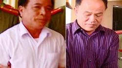 Thanh Hóa: Bắt 2 nguyên cán bộ xã chiếm đoạt tiền chính sách
