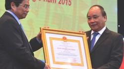 Quảng Ninh: Ông Phạm Minh Chính được tặng Huân chương Lao động hạng Nhì