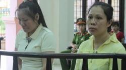 """Mua bán trẻ em ở chùa Bồ Đề: 2 """"mẹ mìn"""" lĩnh 90 tháng tù"""