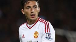 """Đội hình """"siêu khủng"""" kết hợp giữa M.U với Liverpool"""