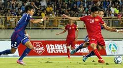 Bóng đá Việt Nam  vẫn như... xe mất phanh