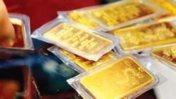 """Giá vàng vẫn tăng giảm """"chật vật"""""""