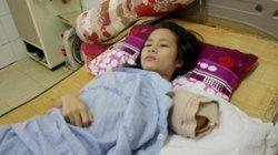 Tình tiết bất ngờ vụ nữ du khách bị hổ cắn đứt tay ở Nghệ An