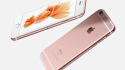 Đọ cấu hình iPhone 6S, Galaxy S6 và Xperia Z5