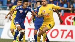 Lịch truyền hình trực tiếp vòng 25 V.League