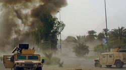 Nổ súng nhầm, an ninh Ai Cập giết chết 12 du khách