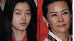 Jeon Ji Hyun có thực sự là người Hàn Quốc?