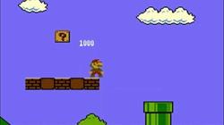 Game Super Mario tròn 30 tuổi: Một thời để nhớ