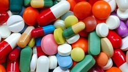 Dừng kinh doanh 6 loại thuốc do chất lượng không đúng với đăng ký