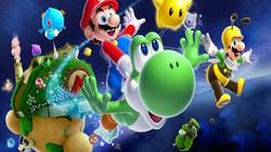 Video: Tất tần tật những dòng game có bóng dáng chàng Mario